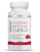raspberry ketone force review