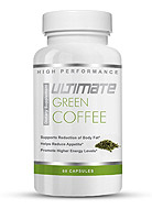 Ultimate Green Coffee